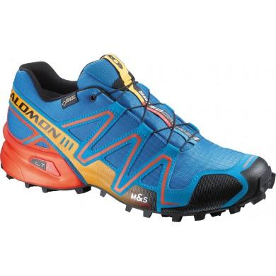 J'aime Trail Salomon Sport Chaussures Collection Samoens Nouvelle TOwq64WW